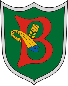 Bikal címer
