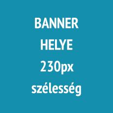 Teszt banner #1
